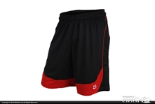 Today on MMAHQ Jaco Twisted Mesh Workout Shorts - $19